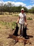 TX Hog Trapping